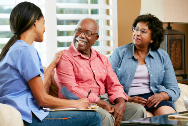 3 Important Things in Your Loved One's Care Plan